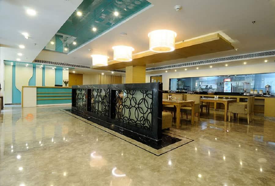 Hotel City Park, Near Golden Temple, Hotel City Park