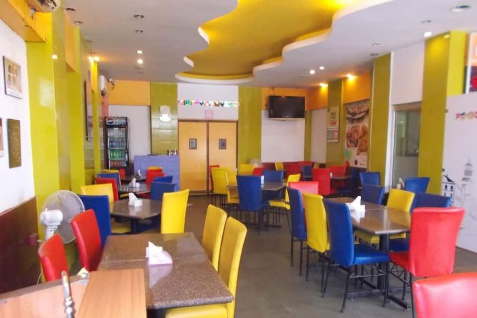 Arvind Inn, Bapuji Nagar, Arvind Inn