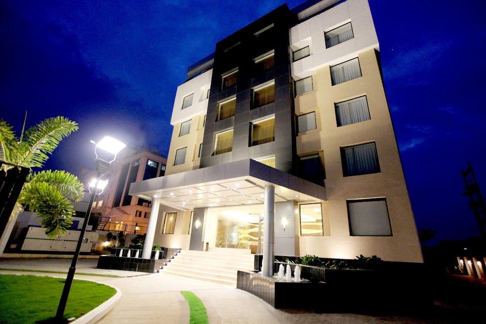 Vinstar Serviced Apartments, Hinjewadi, Vinstar Serviced Apartments