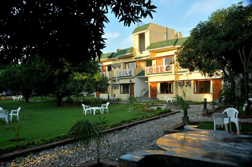 Maya The Forest Resort, Jhirna Road, Maya The Forest Resort