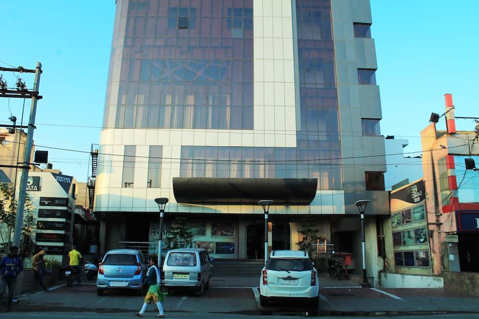 Hotel Data Inn, Ajmer Railway Station, Hotel Data Inn