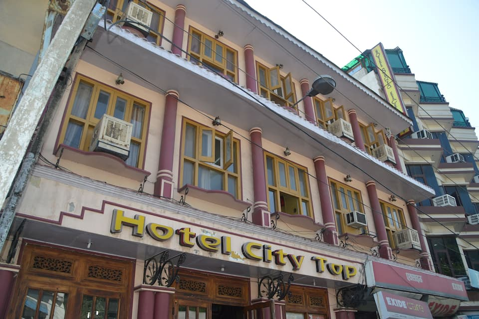 Hotel City Top, Near Bus Stand, Hotel City Top