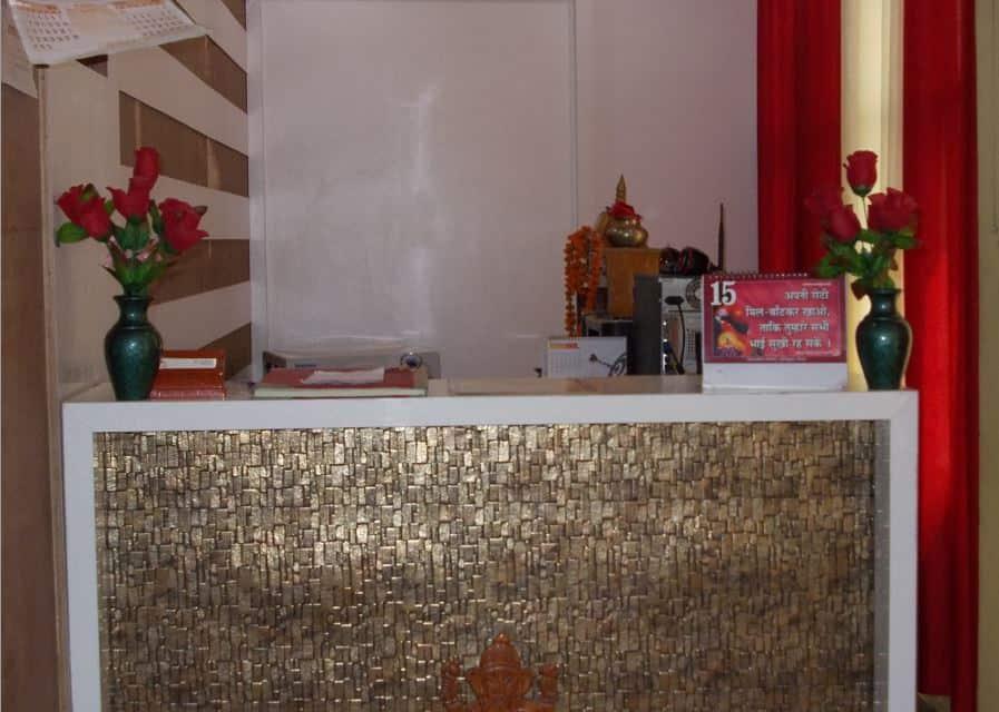 Hotel Vinayak, Alambagh, Hotel Vinayak