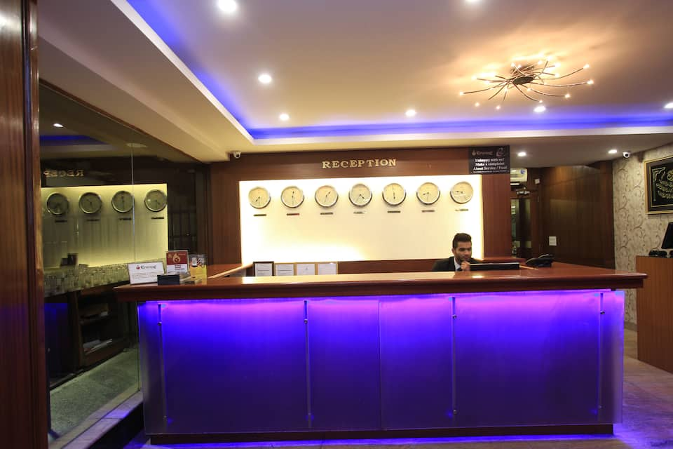 Hotel Empire International, Koramangala, Koramangala, Hotel Empire International, Koramangala