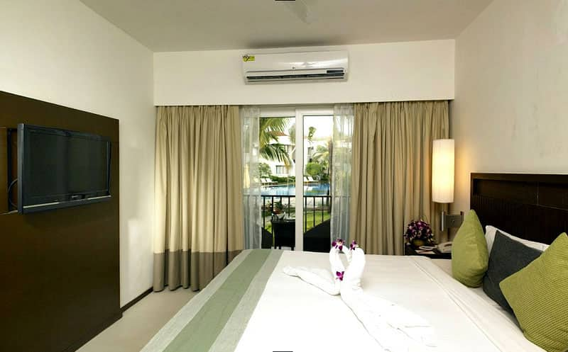 Club Double Room with All Meals