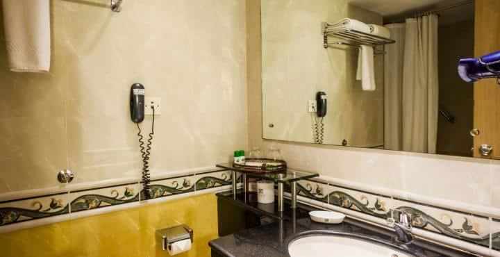 The Residency, T. Nagar, The Residency