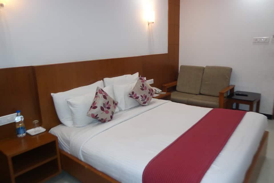The Acacia Hotel, Avinashi Road, The Acacia Hotel