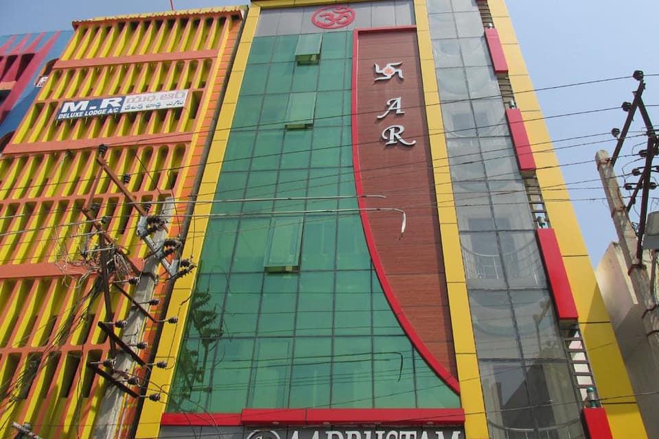 Aadrustam Residency, Opp Railway Station, Aadrustam Residency