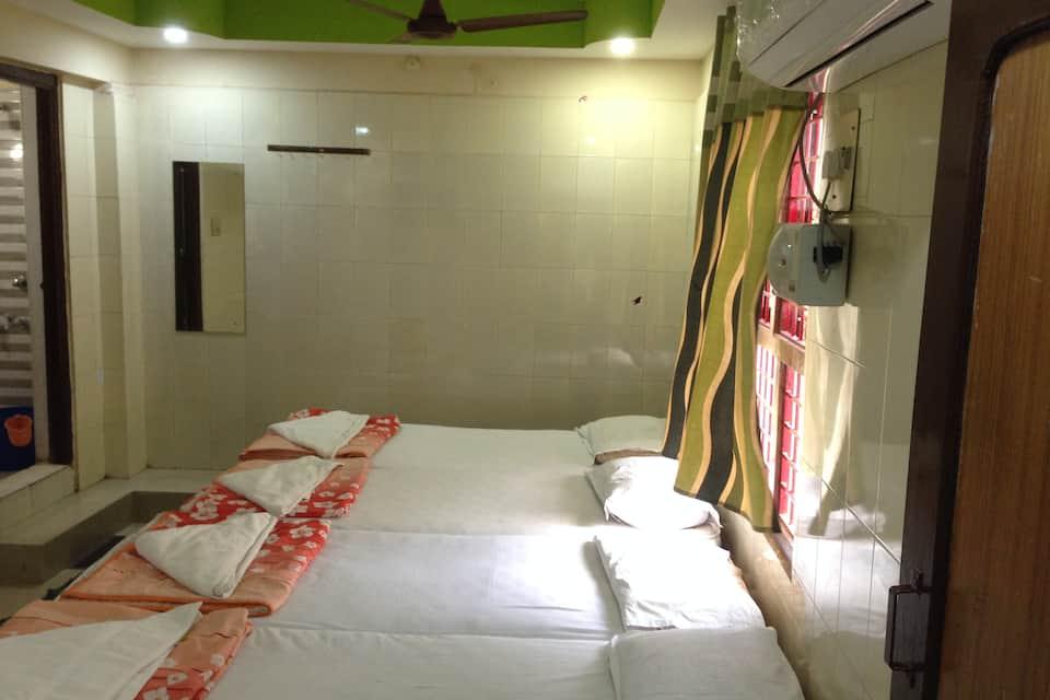 Double Ac Room