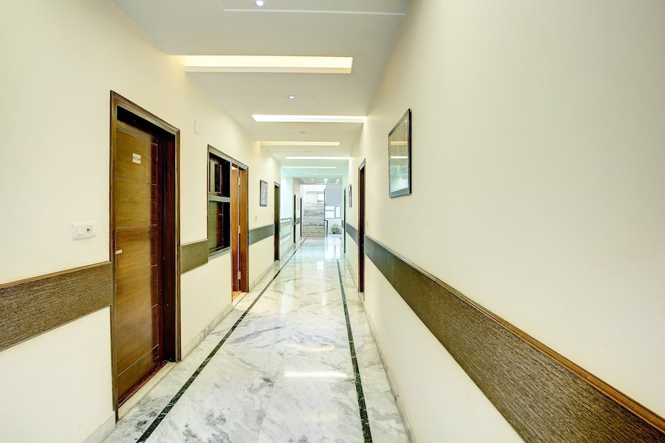 Hotel Citi International, Karol Bagh, Hotel Citi International