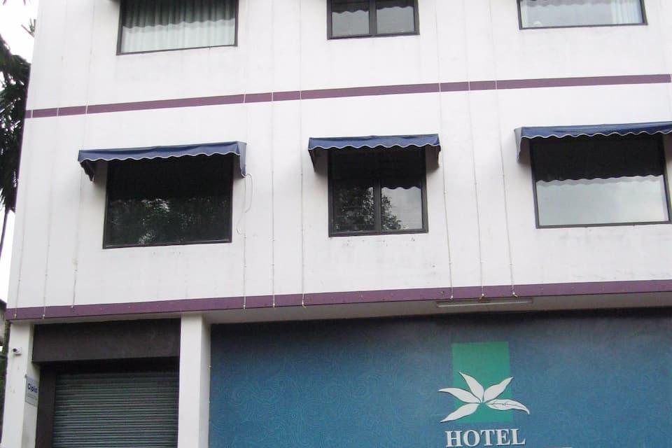 Hotel Amravati, none, Hotel Amravati