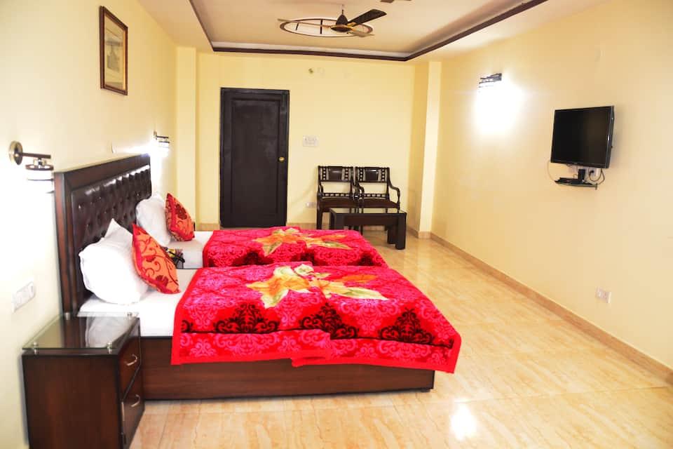 Hotel TRG, Jammu Tawi, Hotel TRG