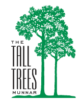 The Tall Trees, Bison Valley Road, The Tall Trees
