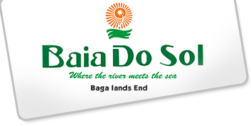Baia Do Sol (A Boutique Beach Resort), Baga, Baia Do Sol (A Boutique Beach Resort)
