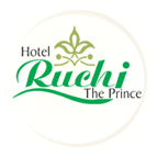 Ruchi The Prince, Hinkal, Ruchi The Prince