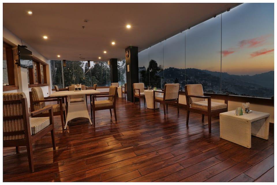 Pine Tree Spa Resort, Zakir Hussain Road, Pine Tree Spa Resort