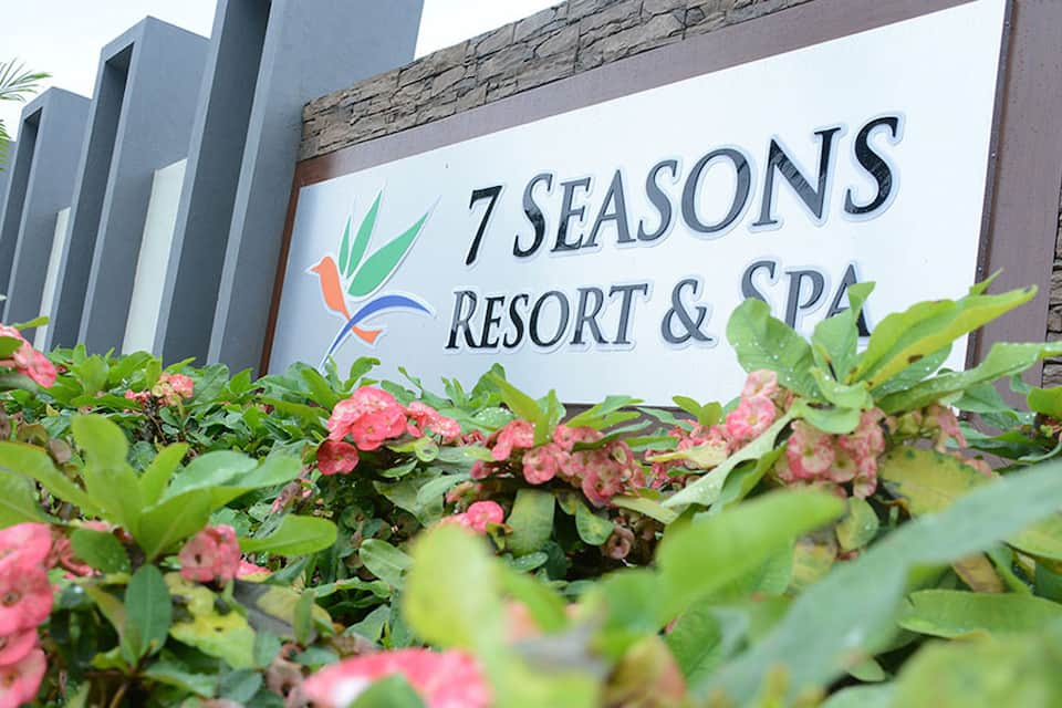 7 Seasons Resort & Spa, none, 7 Seasons Resort  Spa
