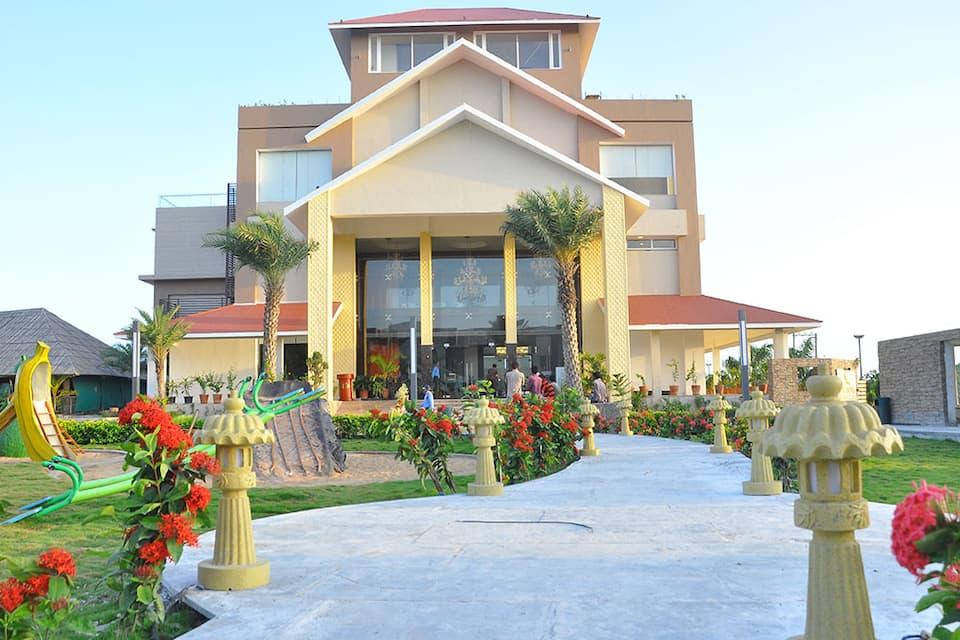 7 Seasons Resort & Spa, none, 7 Seasons Resort  Spa