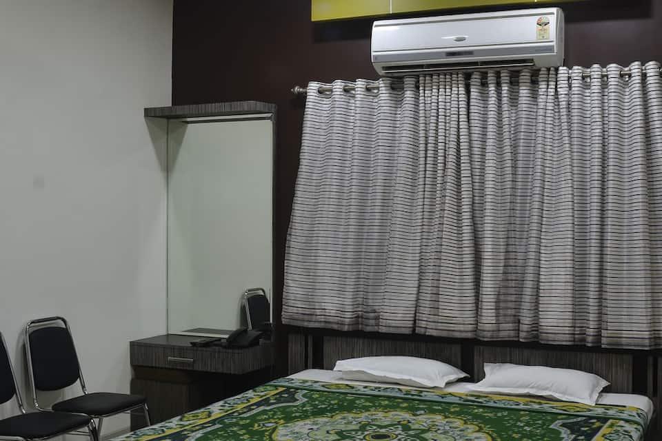 Hotel Nandini Executive, none, Hotel Nandini Executive
