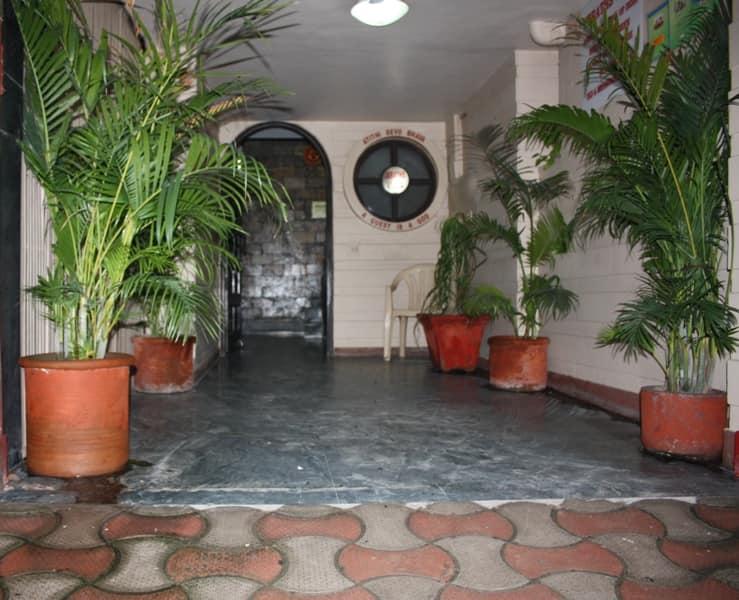 Jeraths Villa, Safdurjung, Jeraths Villa