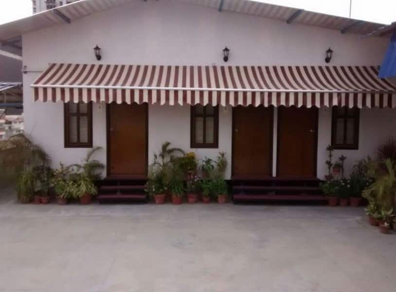 Hotel Rushabh Home, Minto Park, Hotel Rushabh Home