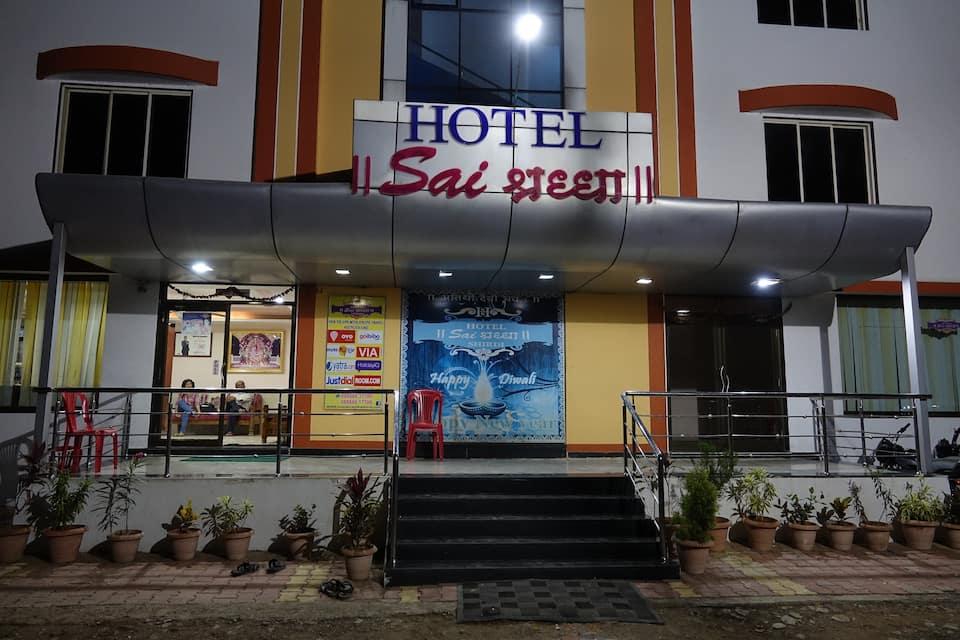 Hotel Sai Shraddha Shirdi, none, Hotel Sai Shraddha Shirdi
