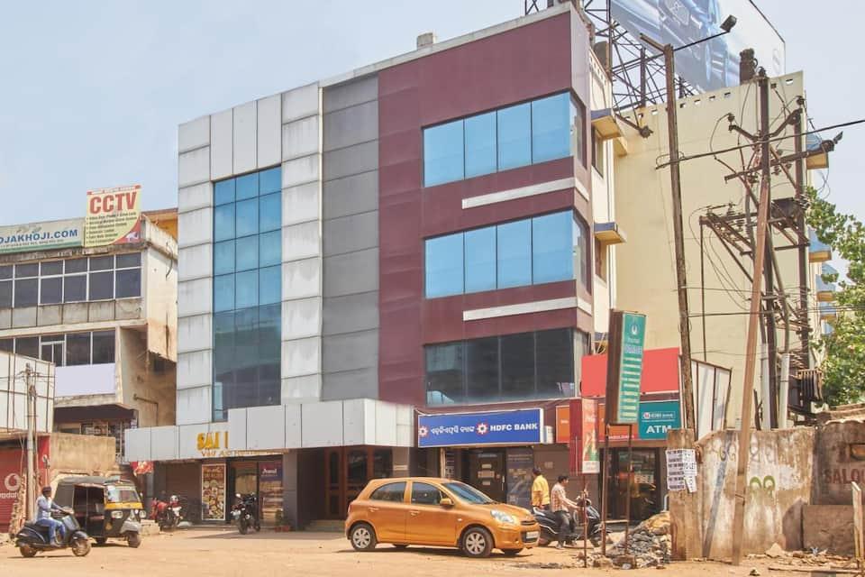 Hotel Urmee, Rasulgarh Square, Hotel Urmee