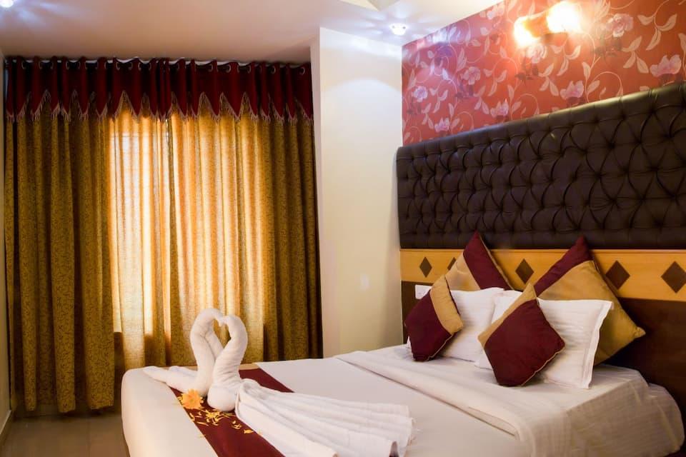 Aishwarya Residency, Bangalore-Nilgiri Road, Aishwarya Residency