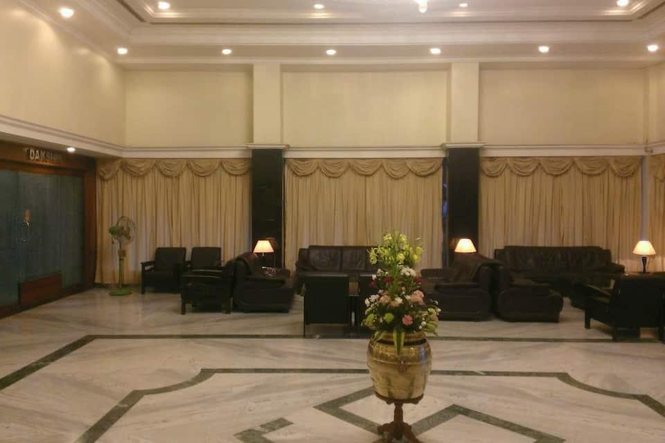 Hotel PLR Grand, Opp APSTRC Bus Stand, Hotel PLR Grand