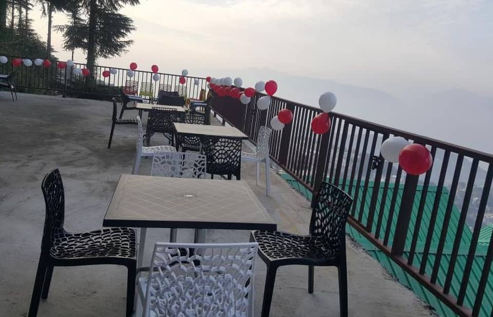 Hotel Kayanat, Khajjiar Road, Hotel Kayanat