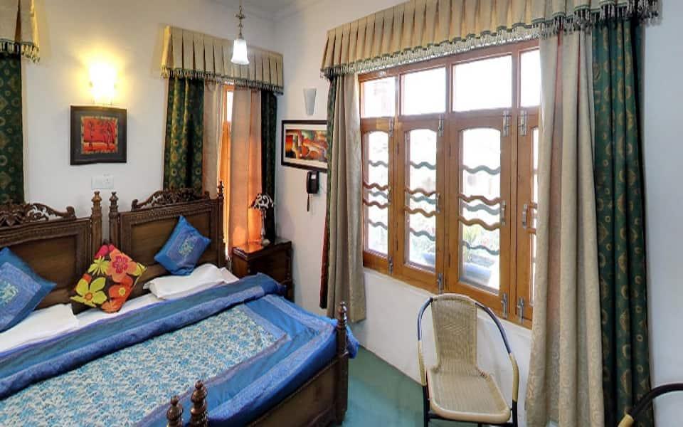 Comfy Ronak Resort, Nishat, Comfy Ronak Resort