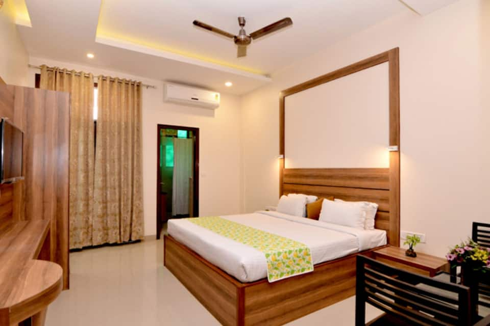 Heiwa Heaven Resort, Agra Road, Heiwa Heaven Resort