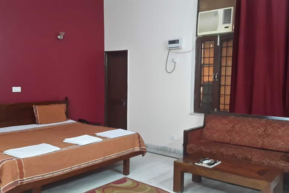 Hotel Avasa, Sector 51, Hotel Avasa