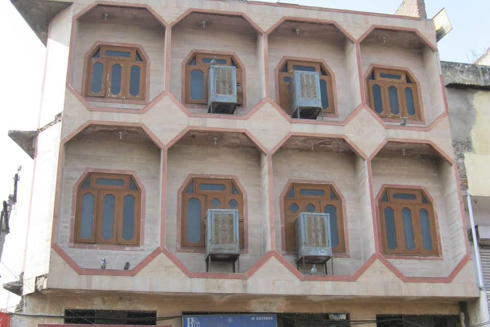 Hotel Akashdeep, Vanasthali Marg, Hotel Akashdeep