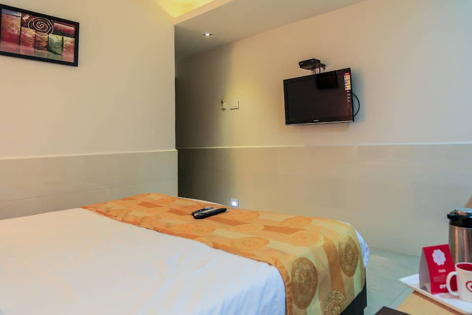 Hotel Leela Grand Inn, Eluru Road, Hotel Leela Grand Inn