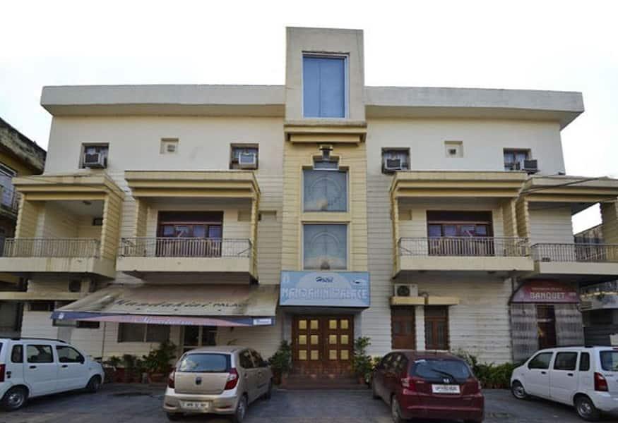 Mandakini Group of hotels