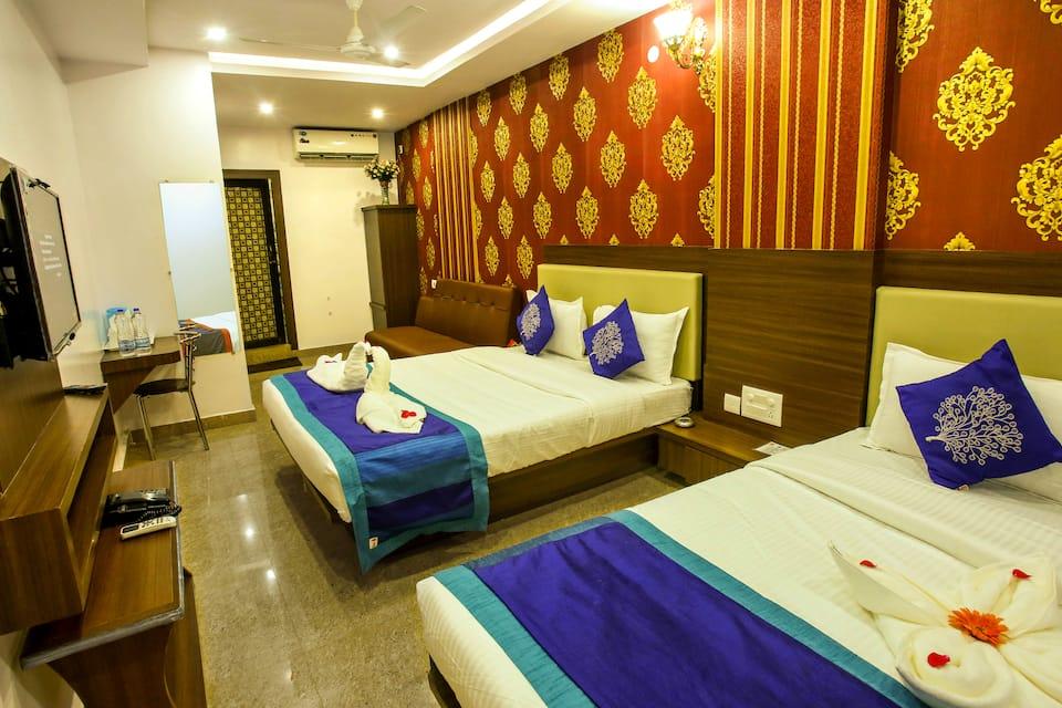 Hotel BS International, Near Mysore Palace, Hotel BS International