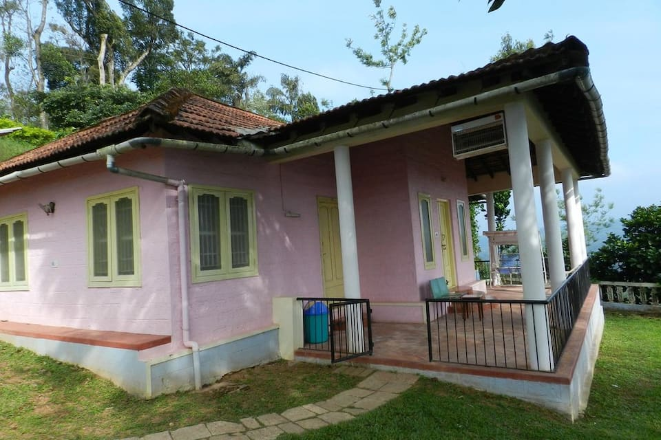 Silent Valley Cottages, Madikeri, Silent Valley Cottages