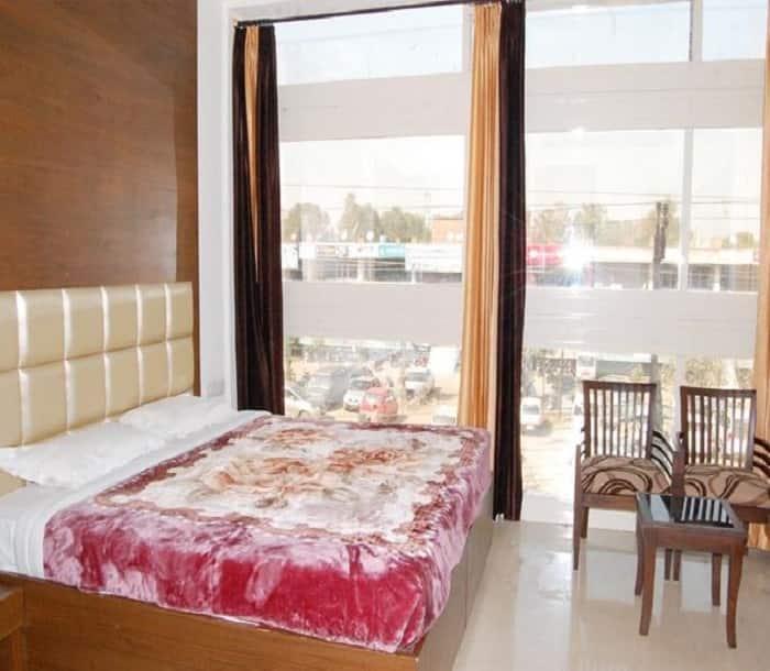 Hotel Mahal Inn, Batala Road, Hotel Mahal Inn