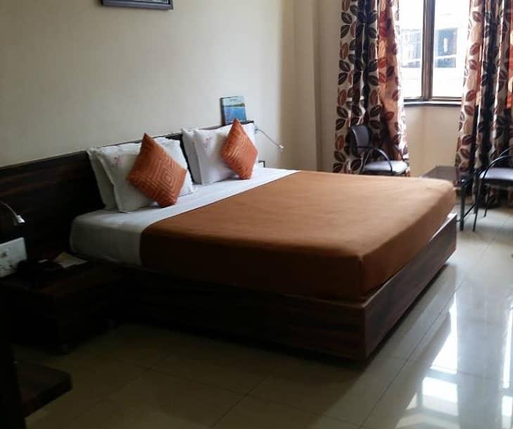 Hotel Sangam Regency, none, Hotel Sangam Regency