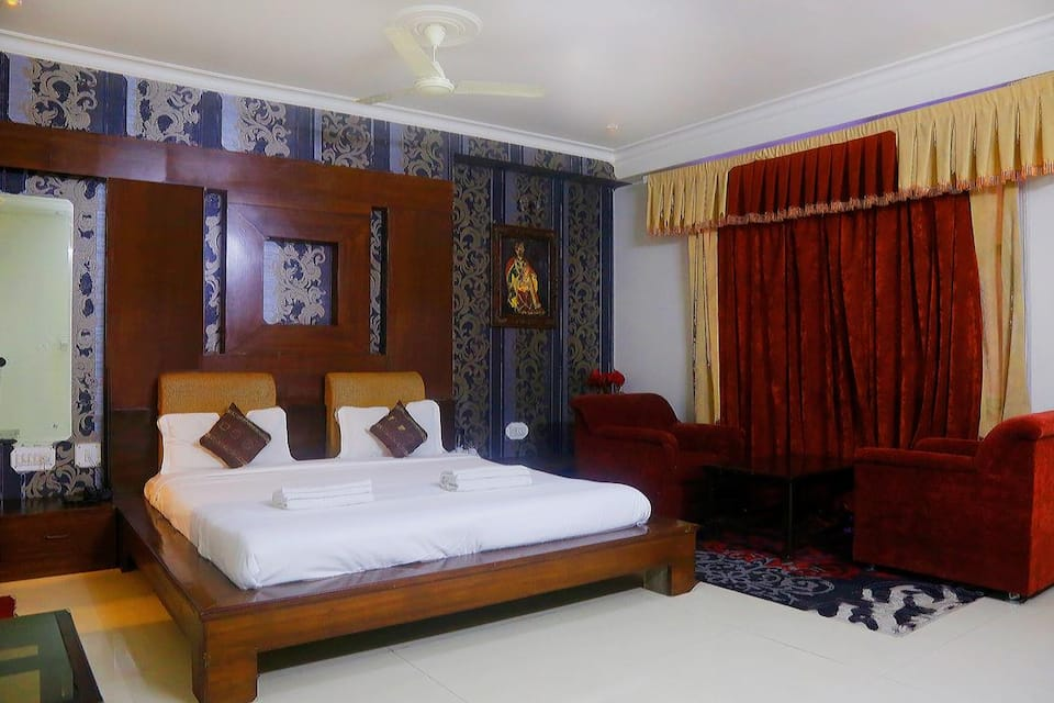 Hotel Rockland and Restaurant, Tonk Road, Hotel Rockland and Restaurant