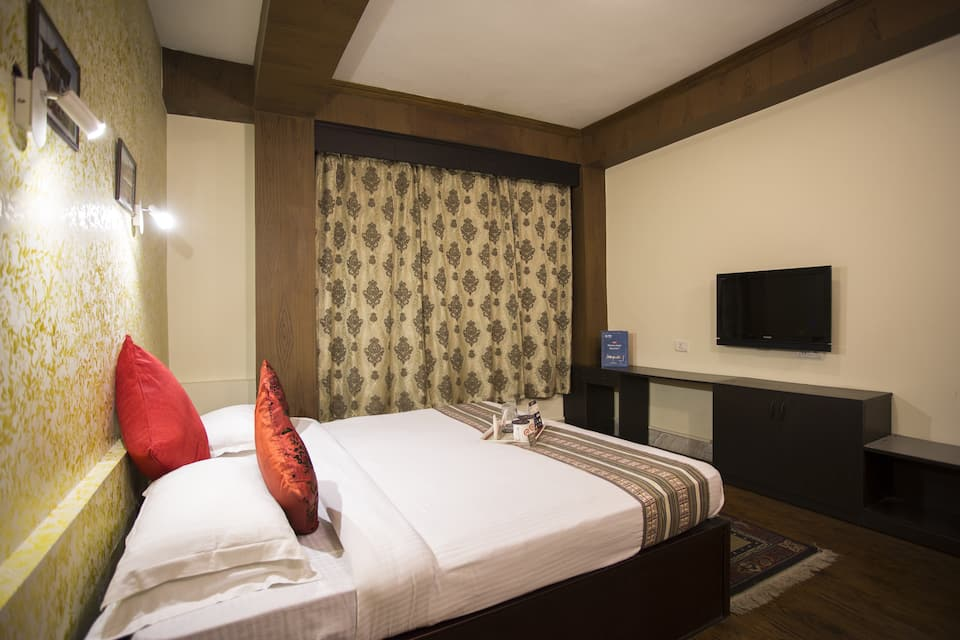 Kun-Dau Residency, Chandmari, Kun-Dau Residency