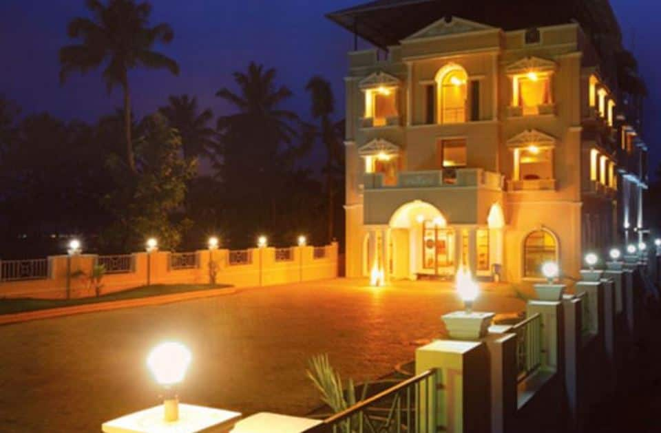 Hotel Elegance ( Perumbavoor), Perumbavoor, Hotel Elegance ( Perumbavoor)