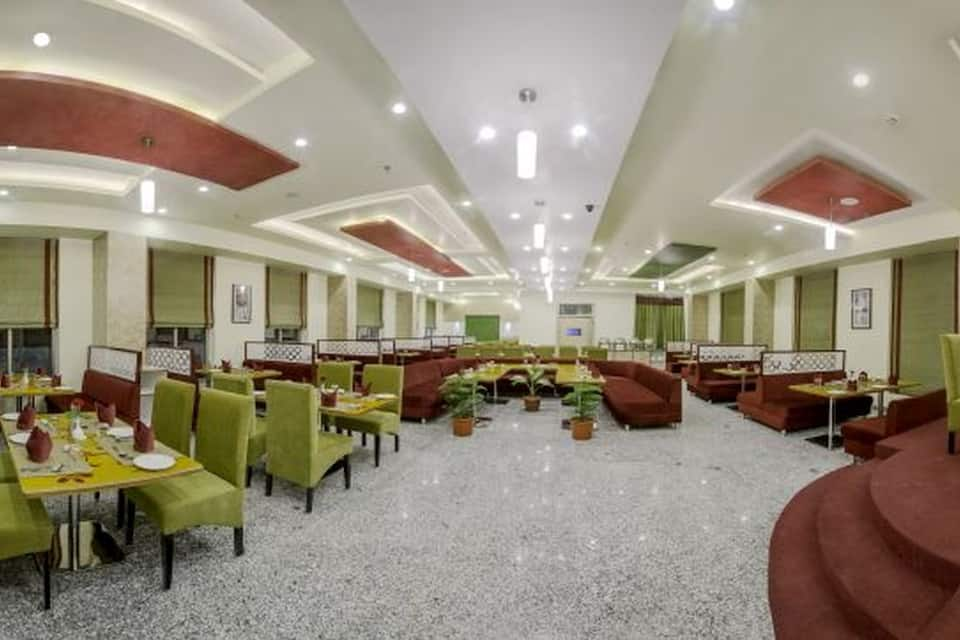 Hotel Yash Regency, Vaishali Nagar, Hotel Yash Regency