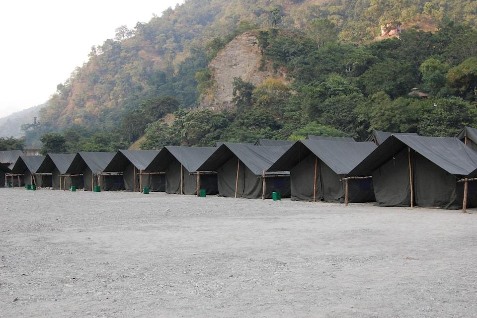 Camp Eagles At Vyasi, Badrinath Road, Camp Eagles At Vyasi