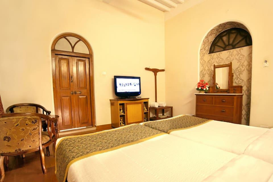 Hotel Taj Mahal, Abids, Hotel Taj Mahal