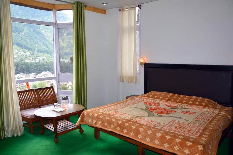 Hotel Ocean MANALI, --None--, Hotel Ocean MANALI