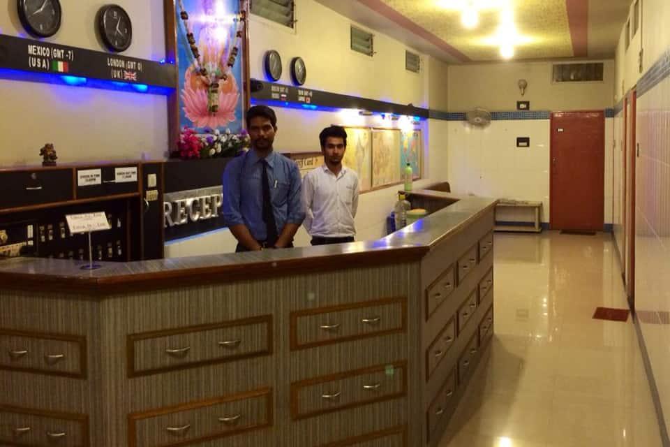 Shrimmaya Hotel, , Shrimmaya Hotel
