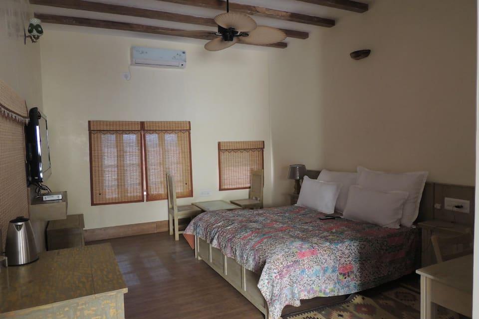 Jamwai Resort, , Jamwai Resort