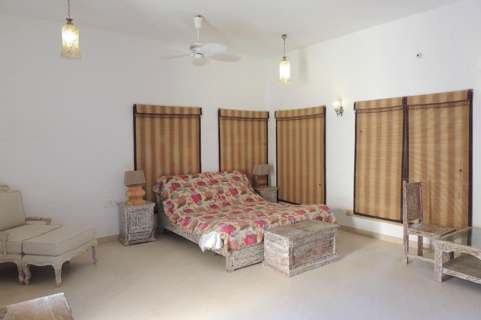 Jamwai Resort, Barmer Road, Jamwai Resort